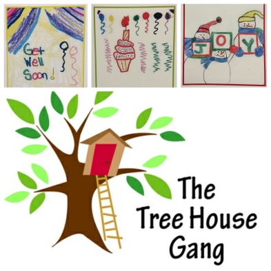tree-house-collage