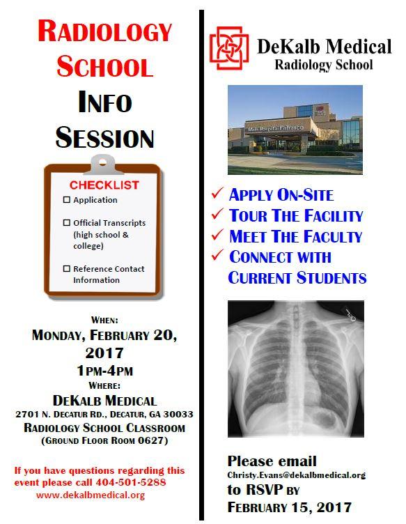 radiology-school