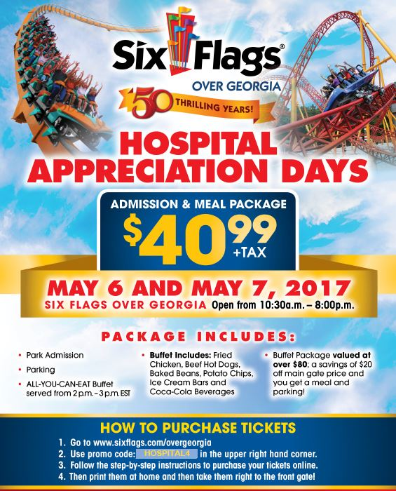 Six Flags image May 6