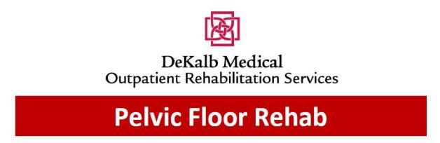Pelvic floor rehab image