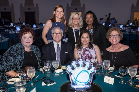 Award Table 1 2017