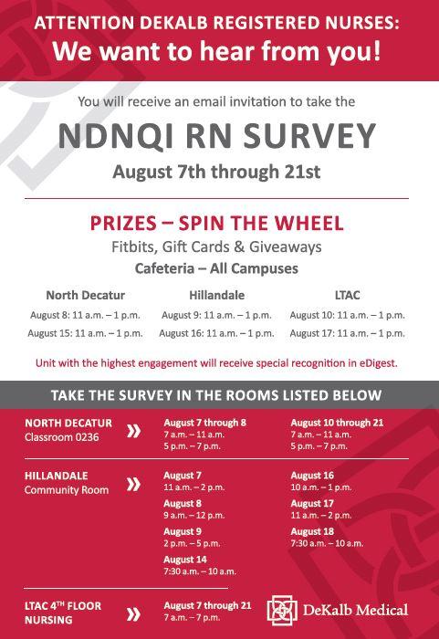 RN Survey image