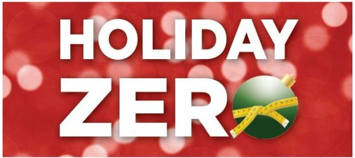 holiday zero