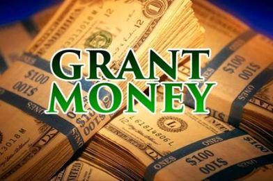 grant money 1
